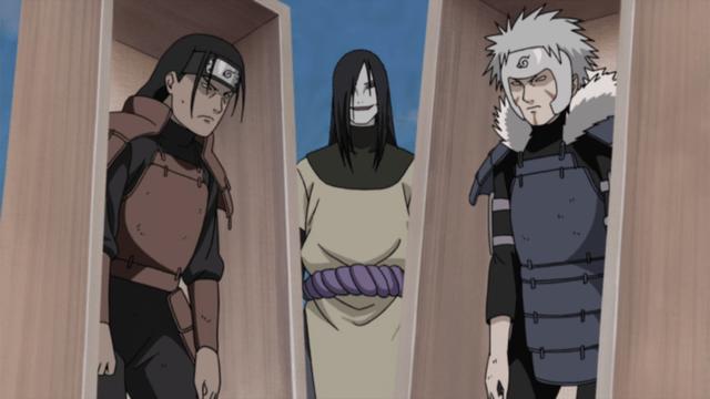 Naruto: Fan Cụ Nhị đừng tâng bốc Tobirama Senju quá nhiều vì đây là người đã góp phần không nhỏ phá hoại Làng Lá - Ảnh 4.