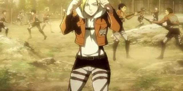 Top 10 nhân vật manga/anime đánh võ cực tài, từ Naruto tới Goku đều góp mặt - Ảnh 6.