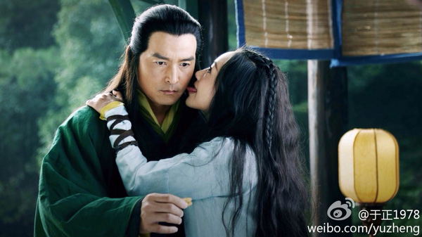 Không phải Trương Tam Phong, đây mới là nhân vật hoàn mỹ nhất truyện Kim Dung - Ảnh 3.