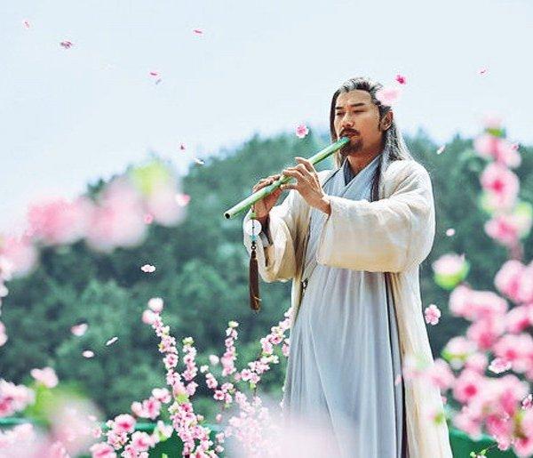 Không phải Trương Tam Phong, đây mới là nhân vật hoàn mỹ nhất truyện Kim Dung - Ảnh 4.