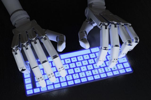 """Lần đầu tiên trong lịch sử, Robot có thể viết văn đăng báo: """"Tôi sẽ không hủy diệt loài người"""" - Ảnh 2."""