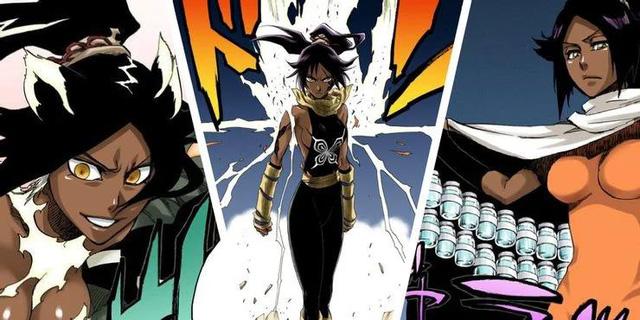 Top 10 nhân vật manga/anime đánh võ cực tài, từ Naruto tới Goku đều góp mặt - Ảnh 8.
