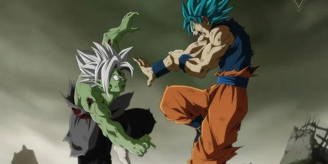 Top 10 nhân vật manga/anime đánh võ cực tài, từ Naruto tới Goku đều góp mặt - Ảnh 9.