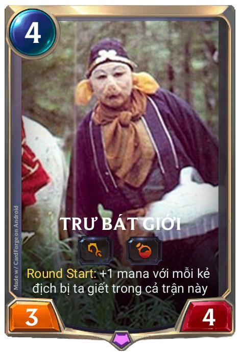 """Game thủ Việt chế bốn thầy trò Đường Tăng """"quẩy banh nóc"""" trong game bom tấn của Riot khiến CĐM phát sốt - Ảnh 3."""