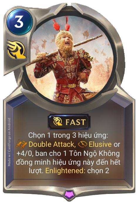 """Game thủ Việt chế bốn thầy trò Đường Tăng """"quẩy banh nóc"""" trong game bom tấn của Riot khiến CĐM phát sốt - Ảnh 7."""