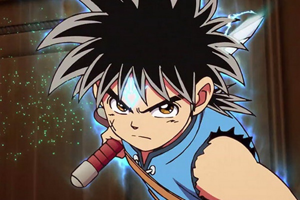 Anime Dấu Ấn Rồng Thiêng chốt lịch ra mắt vào tháng 10, tác giả Dragon Ball là họa sĩ cho sản phẩm này! - Ảnh 3.