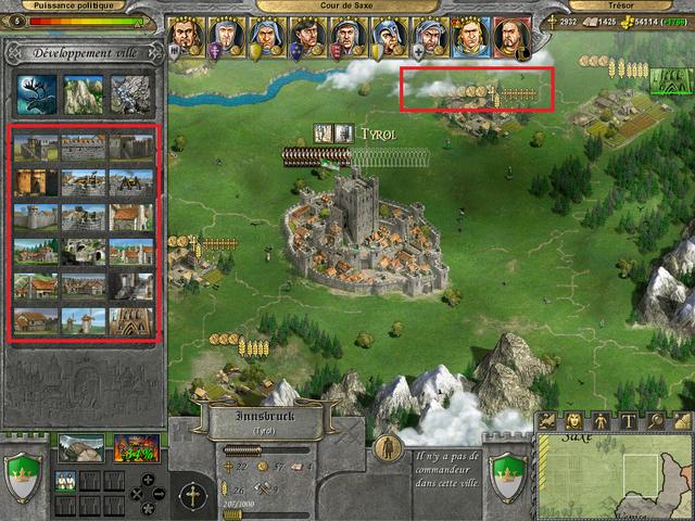 6 tựa game cho phép bạn làm vua và xây dựng cả một vương quốc - Ảnh 1.