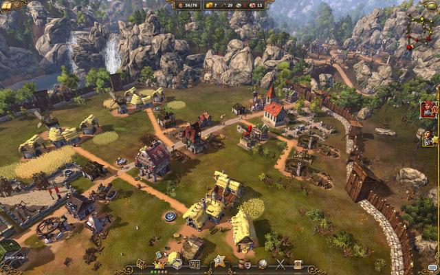 6 tựa game cho phép bạn làm vua và xây dựng cả một vương quốc - Ảnh 2.