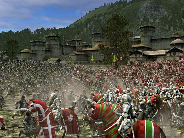 6 tựa game cho phép bạn làm vua và xây dựng cả một vương quốc - Ảnh 4.