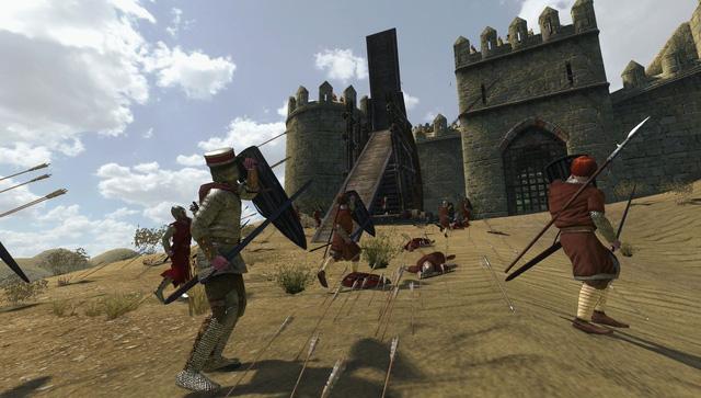 6 tựa game cho phép bạn làm vua và xây dựng cả một vương quốc - Ảnh 5.