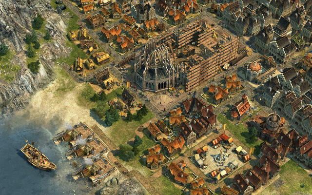 6 tựa game cho phép bạn làm vua và xây dựng cả một vương quốc - Ảnh 6.