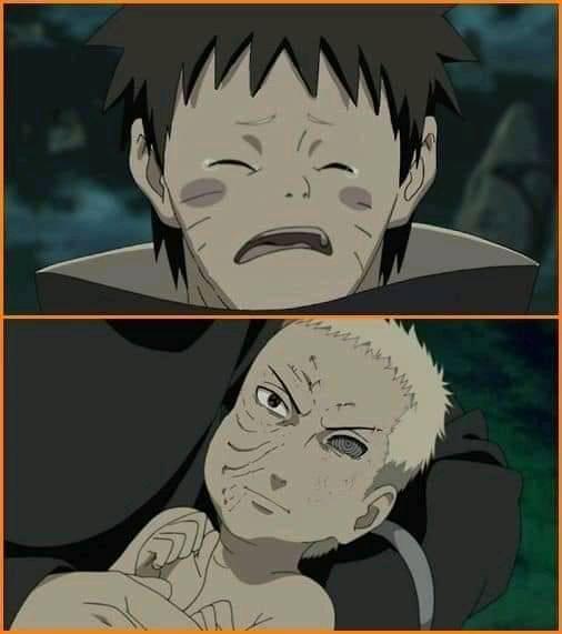 Hoảng hốt khi thấy các nhân vật trong Naruto đổi khuôn mặt cho nhau, dung mạo thật thảm họa - Ảnh 2.