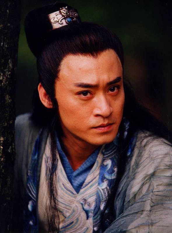 Khi Kiều Phong, Đoàn Dự bị Mộ Dung Phục bón hành: Né tránh 100% sát thương, bonus thêm cú phản đòn chí mạng - Ảnh 1.