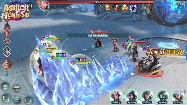 Nữ thần Jun Vũ khiến cộng đồng game thủ điên đảo đêm qua, không phải vì bộ ngực! - Ảnh 10.