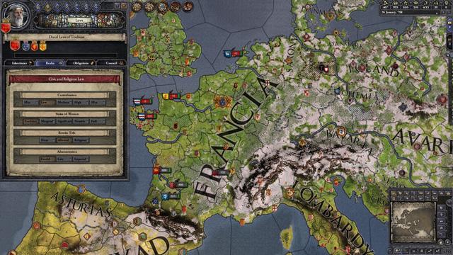 6 tựa game cho phép bạn làm vua và xây dựng cả một vương quốc - Ảnh 3.