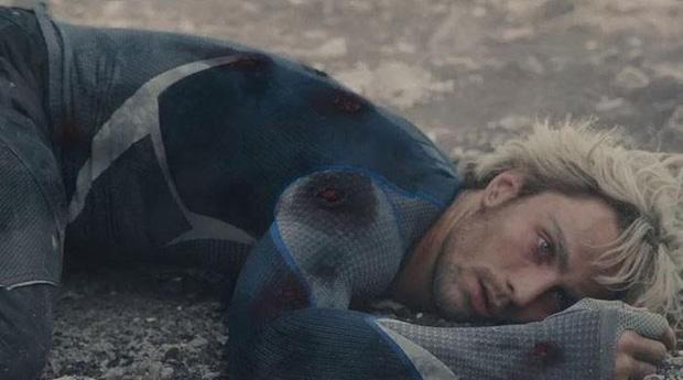 5 lần vũ trụ điện ảnh Marvel gây tuột mood cả ngày: Trận đấu của Black Panther dựng siêu ẩu cho kịp deadline, Nick Fury chột vì mèo? - Ảnh 7.