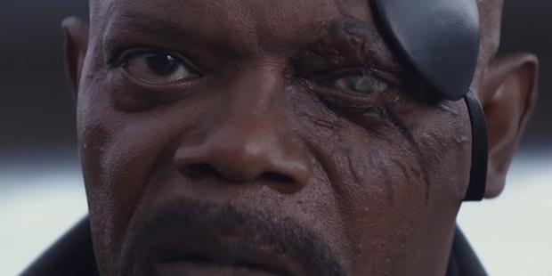 5 lần vũ trụ điện ảnh Marvel gây tuột mood cả ngày: Trận đấu của Black Panther dựng siêu ẩu cho kịp deadline, Nick Fury chột vì mèo? - Ảnh 9.