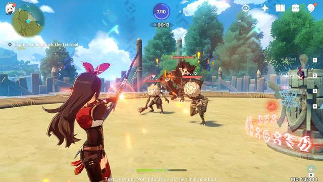 Genshin Impact dính phốt: cài phần mềm lạ vào máy người chơi - Ảnh 1.