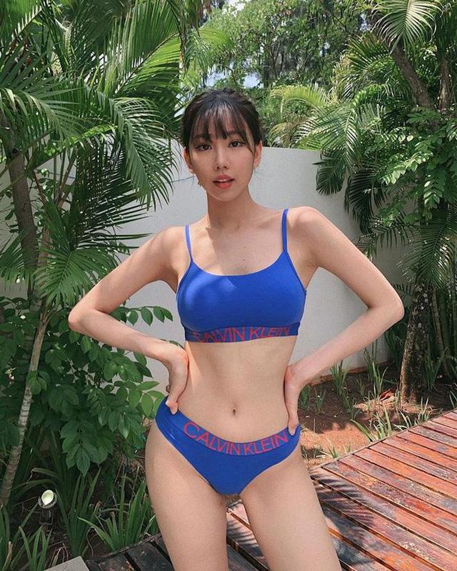 Top 3 hot girl Việt chuyên được triệu hồi vào #mlemday, số 2 có profile gây sốc - Ảnh 2.