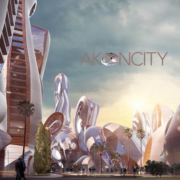 Dân tình xôn xao trước tin tức ca sĩ Akon đầu tư 138 ngàn tỷ xây dựng thành phố Wakanda (Black Panther) phiên bản đời thực - Ảnh 2.