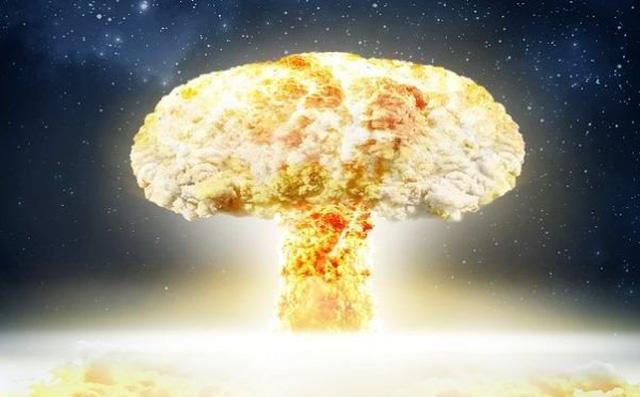 Clip: Bàng hoàng với sức mạnh hủy diệt khủng khiếp của bom Cobalt - Ảnh 3.