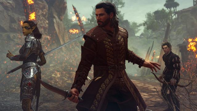 Điểm mặt 4 game bom tấn sắp ra mắt trong tháng 10 - Ảnh 1.