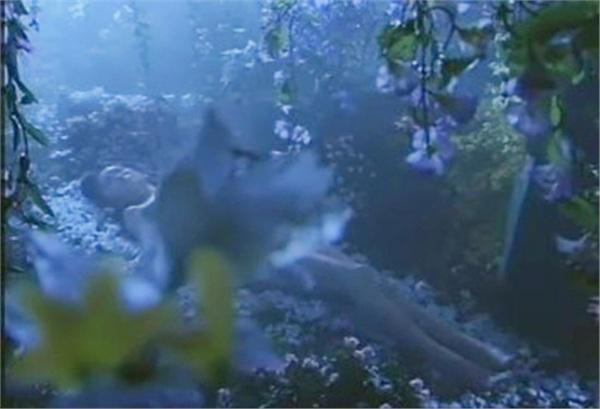 Có 1 cảnh nóng 18+ trong truyện Kim Dung, ám ảnh đến nỗi các nhà làm phim không dám tái hiện - Ảnh 5.