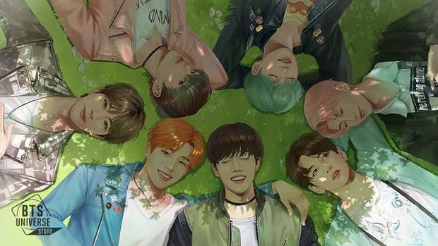 Sau Blackpink, nhóm nhạc nổi tiếng Hàn Quốc trở thành nhân vật chính trong game, nhìn hình biết ngay là ai - Ảnh 3.