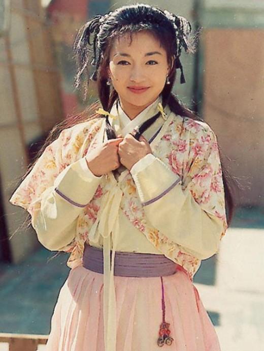 Thiếu Lâm, Võ Đang và những bang phái huyền thoại trong thế giới kiếm hiệp của Kim Dung - Ảnh 4.