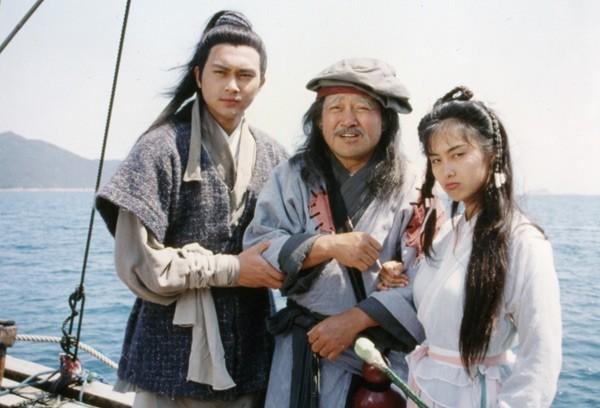 Thiếu Lâm, Võ Đang và những bang phái huyền thoại trong thế giới kiếm hiệp của Kim Dung - Ảnh 6.