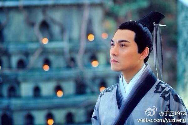 Thiếu Lâm, Võ Đang và những bang phái huyền thoại trong thế giới kiếm hiệp của Kim Dung - Ảnh 8.