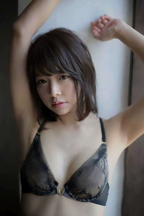 Loạt ảnh nhan sắc Nana Yagi, mỹ nữ 18+ xinh đẹp sinh năm 2000 của người Nhật Bản - Ảnh 3.