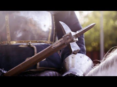 Búa chiến (Warhammer) – Từ đồ gia dụng thành vũ khí nguy hiểm bậc nhất thời Trung Cổ - Ảnh 2.