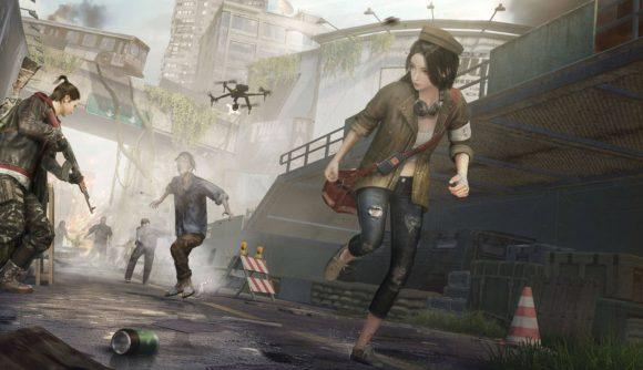 """PUBG Mobile có nguy cơ """"toang"""", Tencent tung ra game sinh tồn thế giới mở mới, hứa hẹn đỉnh gấp nhiều lần - Ảnh 3."""