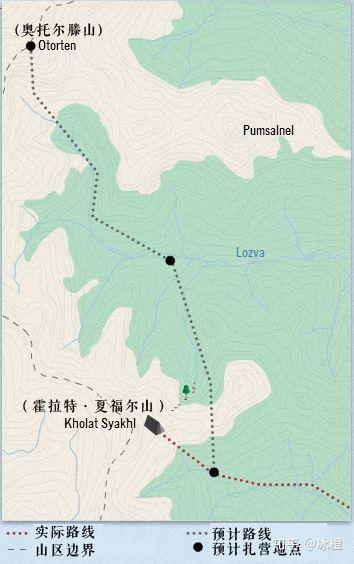 Sự kiện đèo Dyatlov: Tai nạn leo núi kỳ lạ nhất trong lịch sử nhân loại (Phần 1) - Ảnh 8.