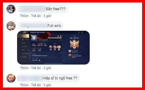 Game thủ Liên Quân Mobile khoe nhận FREE toàn bộ skin Zephys, cộng đồng bất ngờ khi biết sự thật - Ảnh 4.