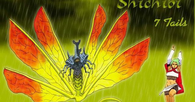 Naruto: Không thuộc Ngũ Đại Cường Quốc, làng Thác Nước có gì mà lại được nhẫn giả thánh nhân ban tặng cho 1 vỹ thú? - Ảnh 3.