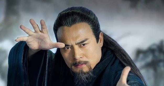 Top 4 tuyệt đại cao thủ có kỹ năng thực chiến thuộc dạng imba trong phim chưởng Kim Dung - Ảnh 1.