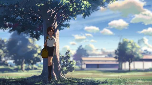 Loạt những anime cảm động nhất làm người xem rơi nước mắt - Ảnh 1.