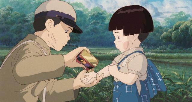 Loạt những anime cảm động nhất làm người xem rơi nước mắt - Ảnh 5.