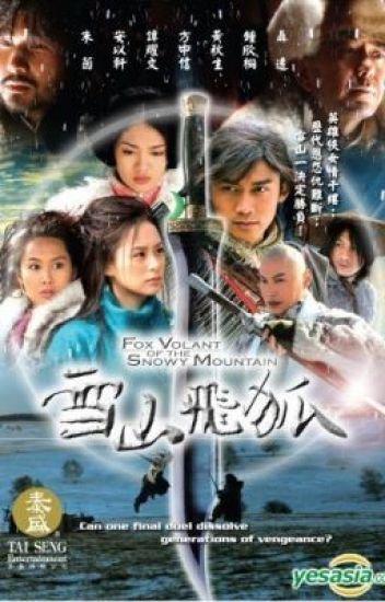 Chẳng cần biết đi đường quyền, 4 cực phẩm mỹ nhân trong phim chưởng Kim Dung vẫn khiến anh hùng hảo hán đổ liêu xiêu - Ảnh 7.