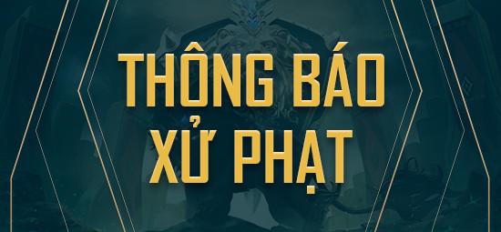 Thần đồng Liên Quân Mobile Việt bị Garena phạt nặng vì cử chỉ thô tục, khiếm nhã ngay trên sóng livestream - Ảnh 1.
