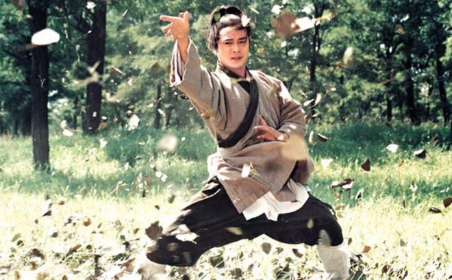 Võ công trước sau không ai sánh bằng, Độc Cô Cầu Bại còn kém 1 bậc nhưng Trương Tam Phong vẫn chỉ là... 1 vị tướng buff? - Ảnh 2.