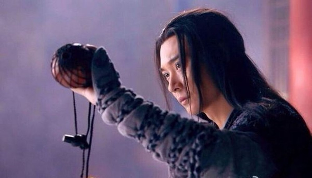 Võ công trước sau không ai sánh bằng, Độc Cô Cầu Bại còn kém 1 bậc nhưng Trương Tam Phong vẫn chỉ là... 1 vị tướng buff? - Ảnh 3.