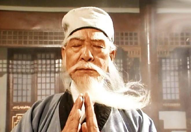 Võ công trước sau không ai sánh bằng, Độc Cô Cầu Bại còn kém 1 bậc nhưng Trương Tam Phong vẫn chỉ là... 1 vị tướng buff? - Ảnh 4.
