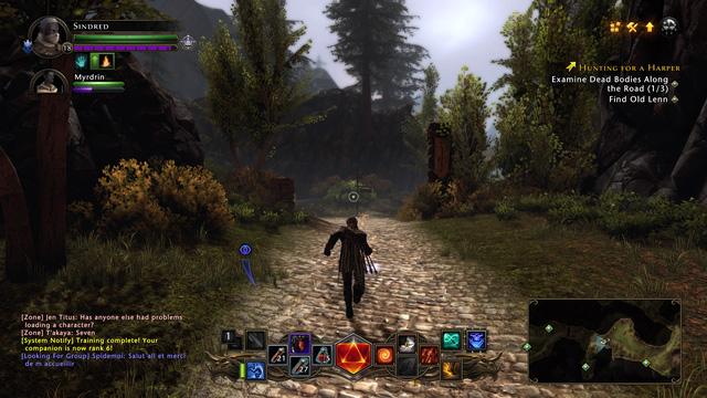 15 tựa game nhập vai cực hay trên Steam, đưa người chơi vào thế giới phép thuật kỳ ảo (Phần 2) - Ảnh 1.