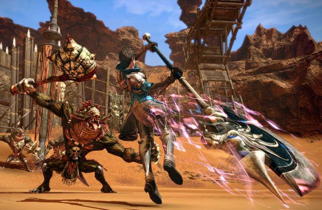 15 tựa game nhập vai cực hay trên Steam, đưa người chơi vào thế giới phép thuật kỳ ảo (Phần 2) - Ảnh 3.