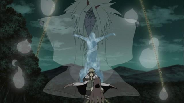 5 nhẫn thuật siêu mạnh có thể triệu hồi các sinh vật từ các chiều không gian khác trong Naruto và Boruto - Ảnh 1.