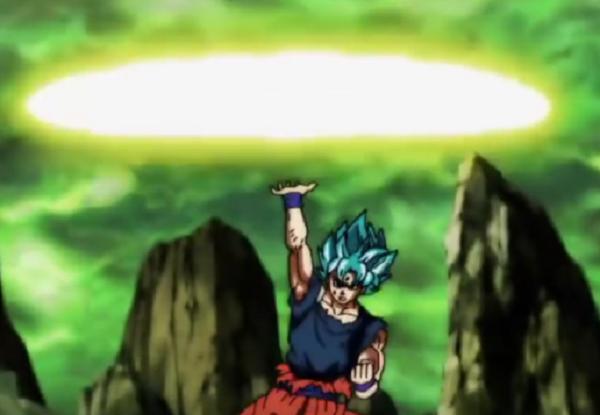 Bên cạnh Kamehameha thì đây là 10 tuyệt chiêu mạnh mẽ nhất mà Goku đã từng sử dụng trong Dragon Ball (P1) - Ảnh 2.
