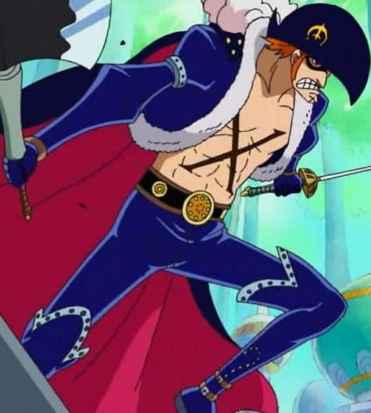 One Piece 990: Khám phá sức mạnh của X-Drake, người chỉ có 1% cơ hội sống tại trận chiến Wano - Ảnh 2.